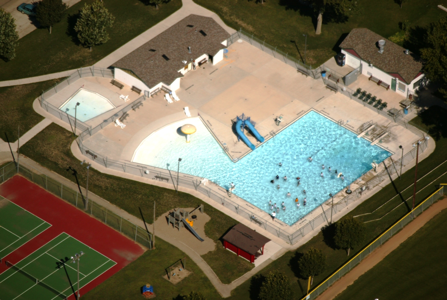 Swimming Pool | City of Remsen, Iowa Official Website