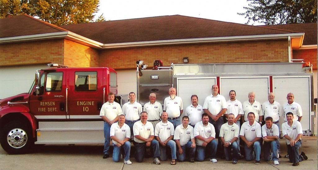 FIRE DEPT 2010
